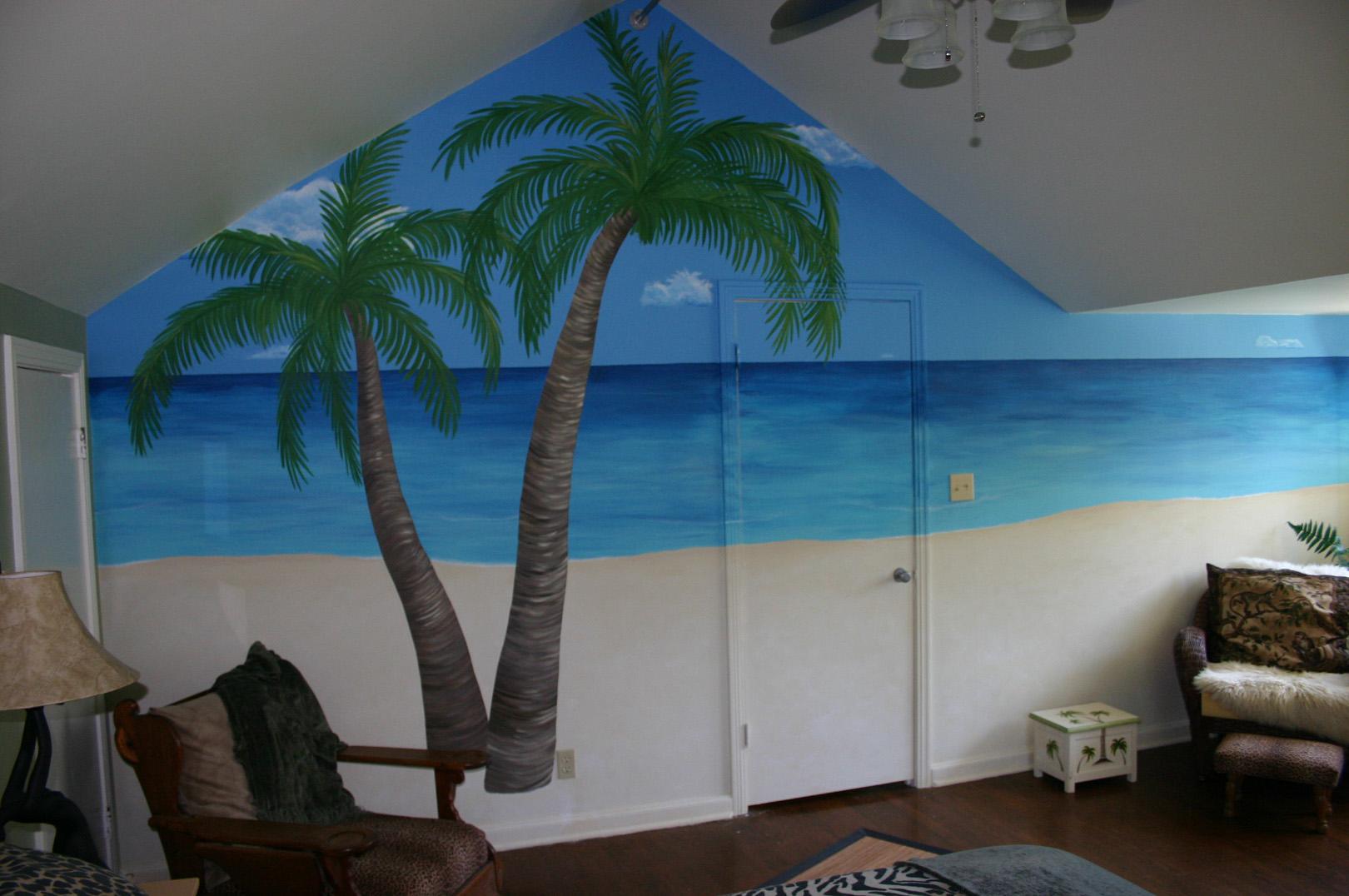 Outdoor Beach Murals The Best Beaches In World